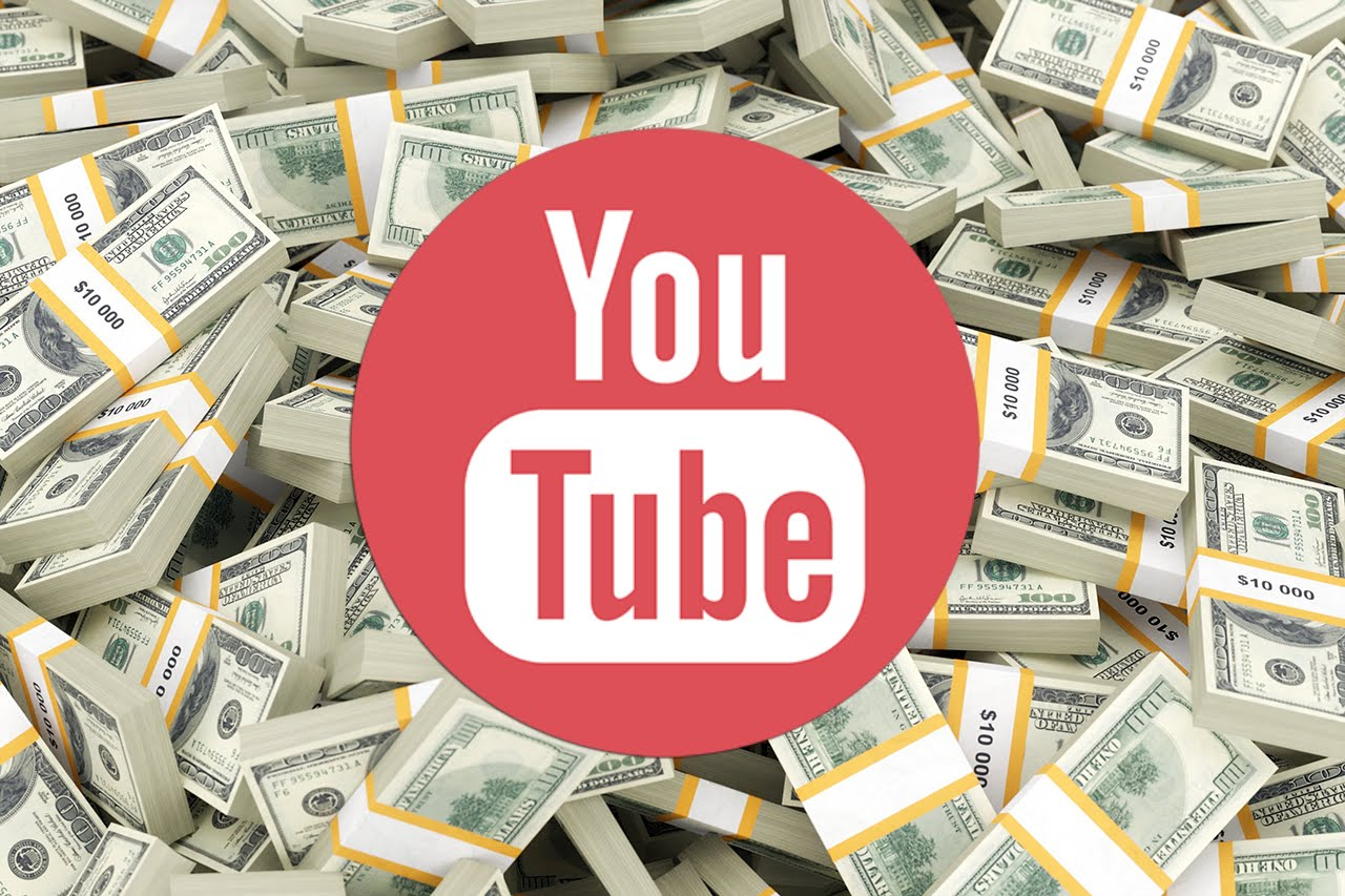 New Ways to Make Money on YouTube - LikesForge